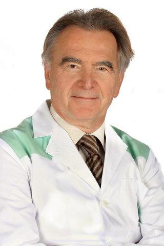 Prof. Dr. Nékám Kristóf