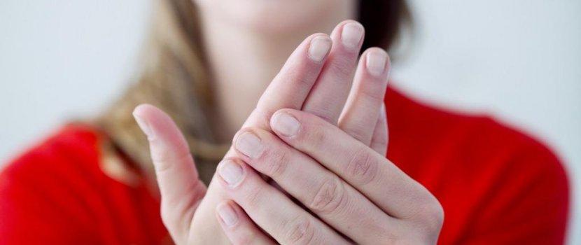 Reumás ízületi gyulladás – az egész szervezetet megbetegíti