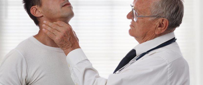 Mi okozhatja a nyirokcsomók megnagyobbodását?