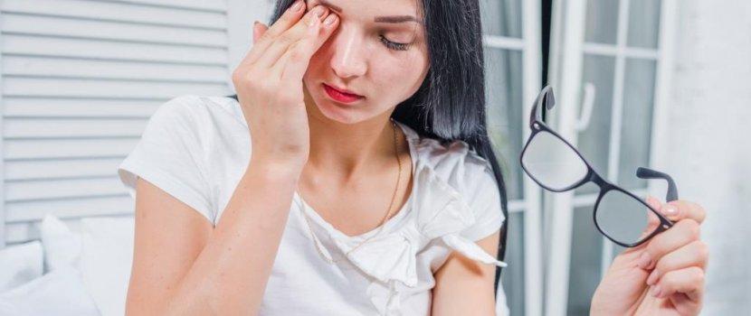 Sjögren-szindróma: minél korábban jelentkezik, annál súlyosabb